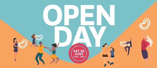 Te Manawa Open Day