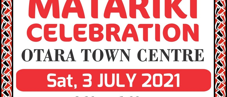 Matariki Celebration