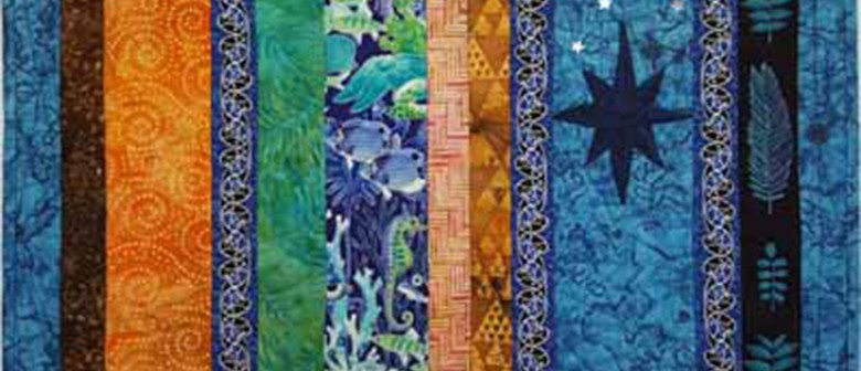 Oceania: Distance and Diversity, a focus on Quilts