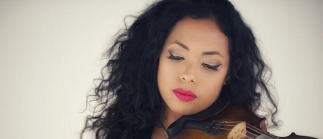 Mireya Ramos Quintet