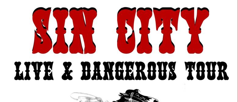 Sin City Live & Dangerous