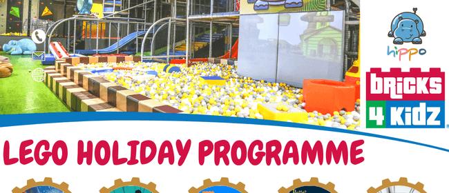 Bricks 4 Kidz® East Auckland LEGO Holiday Programme