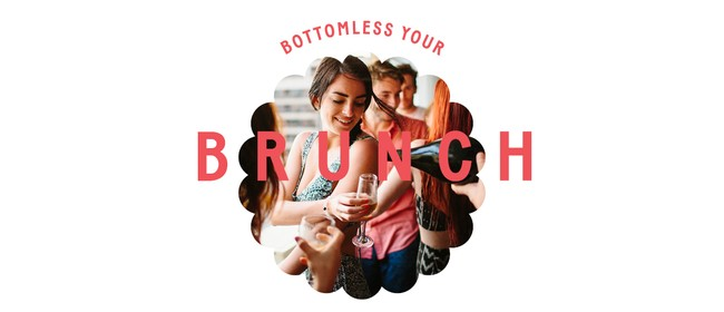 Goode Brothers Botany Bottomless Brunch Ft DiCE_NZ / Dave Ti