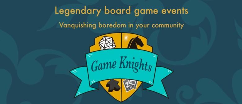 Board Games Event