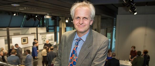 Lecture - Dr Richard Bullen