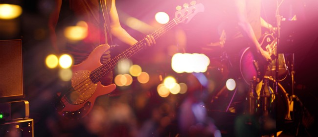 Thistle Sessions: Live Tunes, Friday Nights