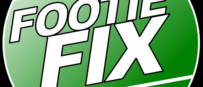 Footie FIX School Holiday Programme