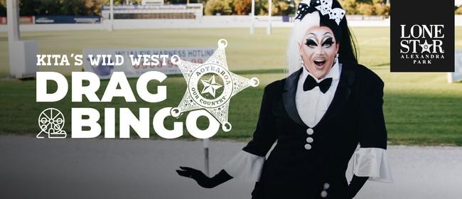 Kita's Wild West Drag Bingo