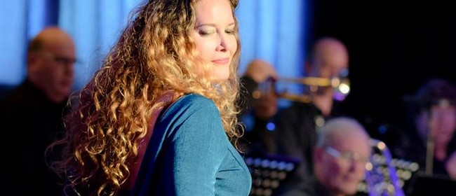 Auckland Jazz Orchestra with Caitlin Smith: East of The Sun
