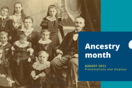 Image for event: Genealogy For Beginners