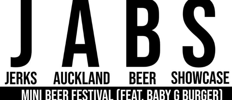 JABS Festival feat. Baby G Burger