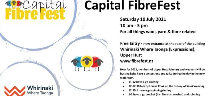 Capital FibreFest 2021