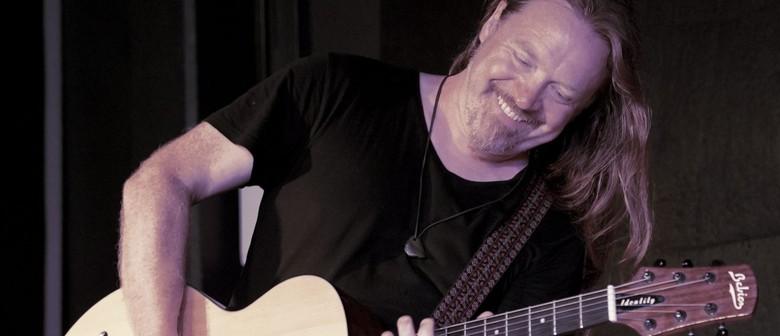 Stephen McDaid - Acoustic