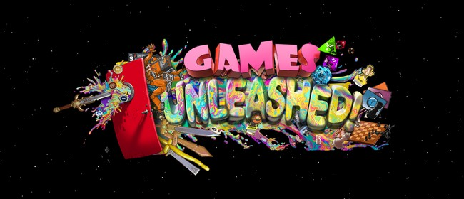 Games Unleashed