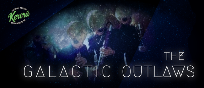 The Galactic Outlaws