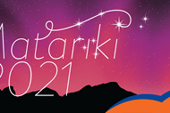 Matariki - Ephemeral Art