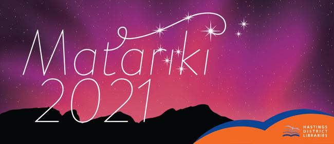 Matariki - Appi Haora for the technology challenged