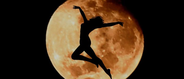Full Moon Dance Meditation & Cacao Ceremony