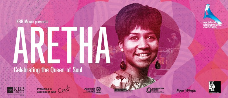 KBB Music Presents: Aretha