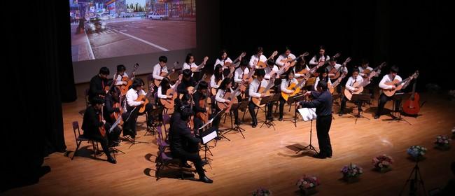 New Zealand Guitar Ensemble 16th Annual Concert