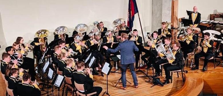 Exhibition - Premier Works For Brass