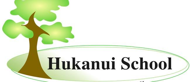Hukanui School 50th Jubilee