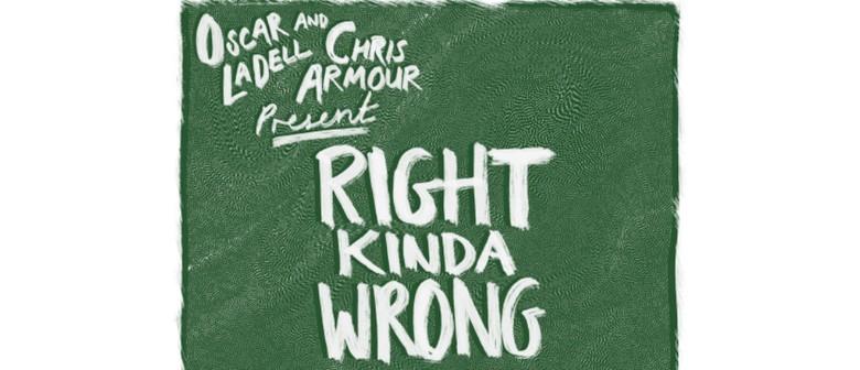 Chris Armour & Oscar LaDell Album Release