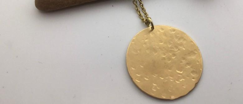 Kid's Jewellery Class - Piwakawaka: SOLD OUT