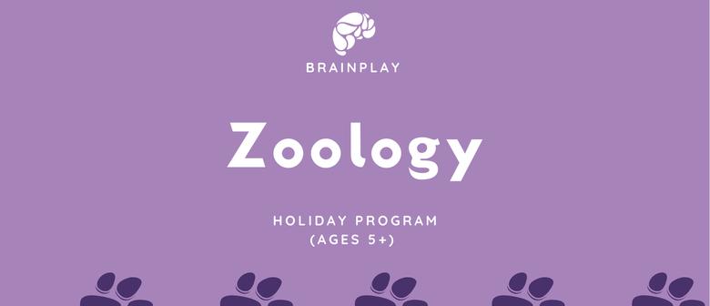 Technology Holiday Programme - Zoology (5+)