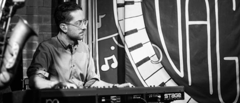 Daniel Hayles Trio