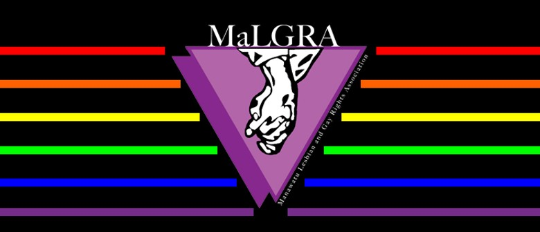 MaLGRA August BINGO - In association with RubyDax