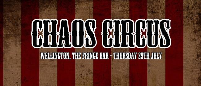 Chaos Circus - Wellington