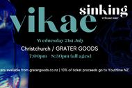 Image for event: VÏKÆ - Sinking Single Release Tour