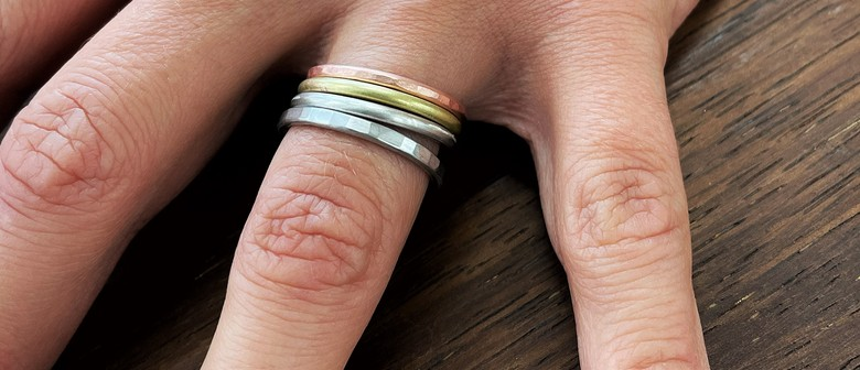 Stacking Rings Class