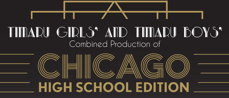 TGHS & TBHS Combined Production of Chicago