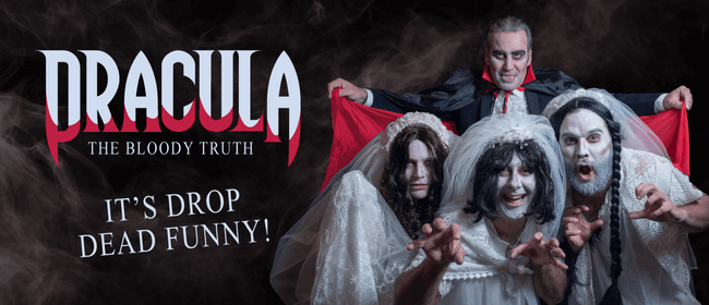Dracula - The Bloody Truth
