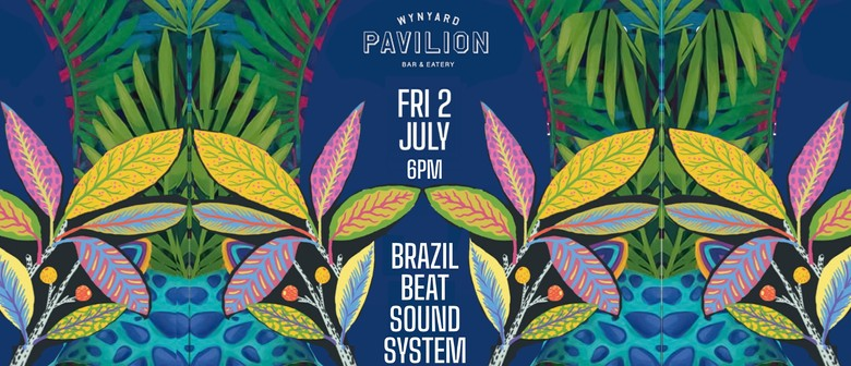 Tropicalism with Brazilbeat