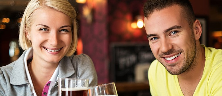 Speed Dating for 25-34 & 35-47