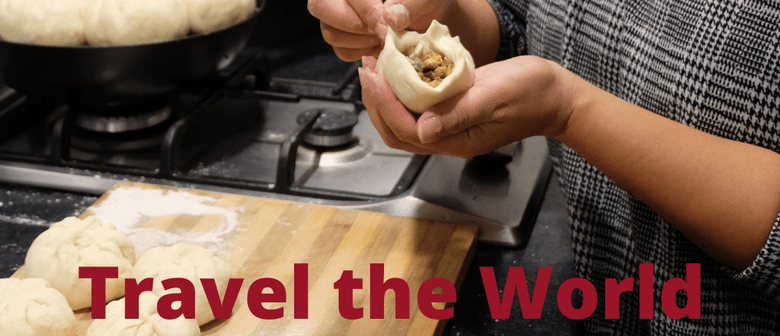 Travel the World - China - Cooking Workshop