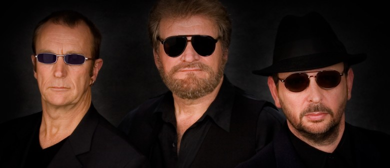 NZ Bee Gees Tribute Show - The Gee Bees