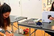 'Sew Fun' Morning Classes Term 3