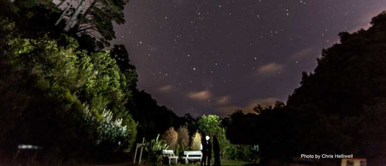 Sanctuary Stargazing - Matariki at Zealandia