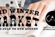 Mid-Winter Makers Market