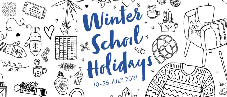 Winter School Holidays Mugs and Milos