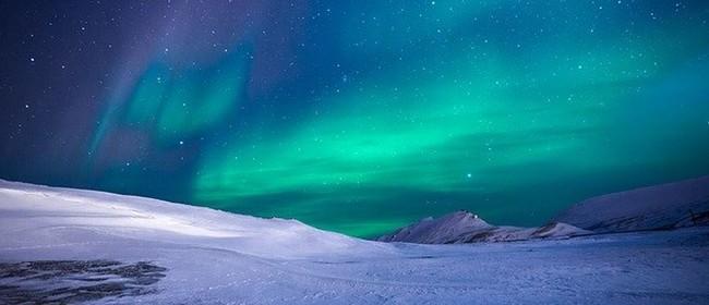 F&B Taupō Speakers: The Arctic and Antarctic