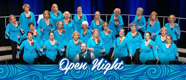Open Night: Sounds of the Shore Chorus