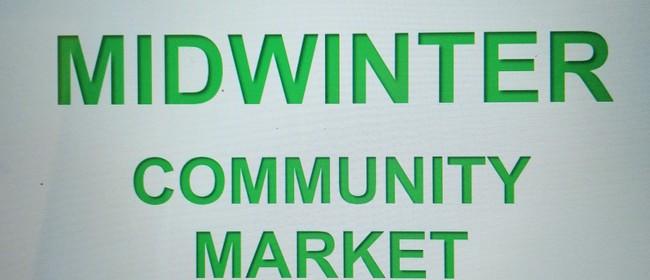 The 4th Martinborough Community Market