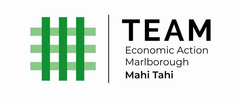 TEAM Group | Marlborough COVID-19 Economic Update