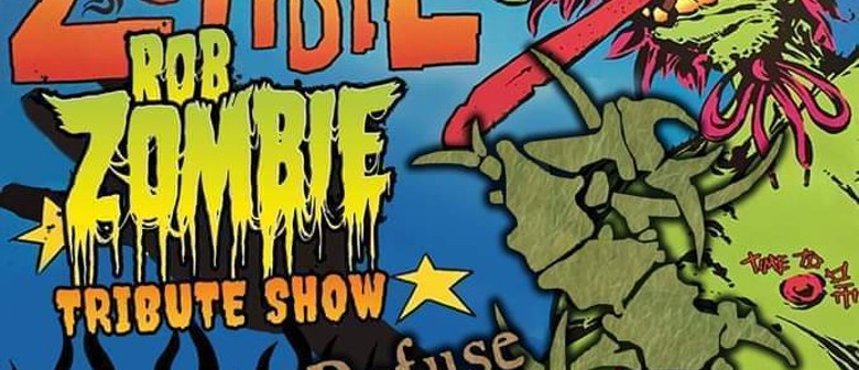 Zombie & Sepultura Tribute Acts