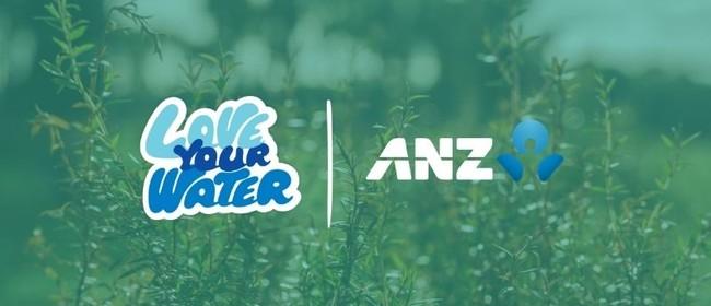 Christchurch Tree Planting Waimakariri - ANZ LYW Tour 2021